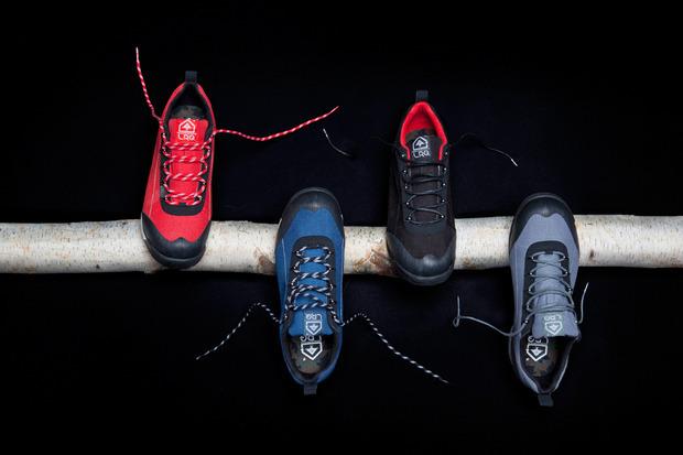 Марка LRG выпустила свою первую коллекцию обуви. Изображение № 4.