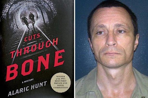 Заключённый в США получил литературную премию за детективный роман. Изображение № 1.