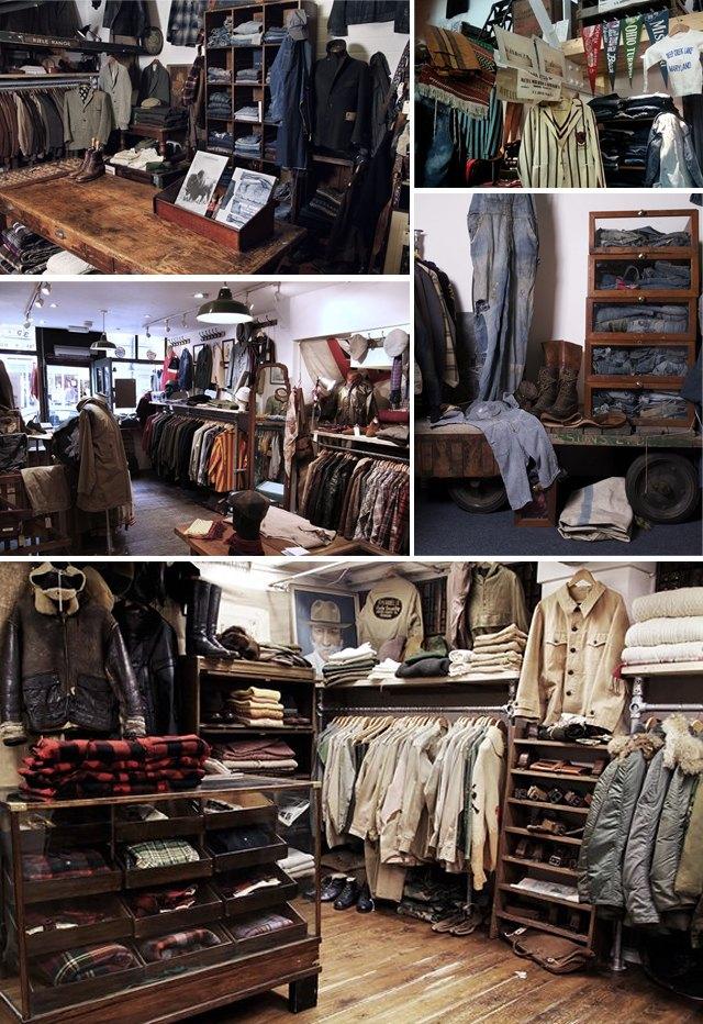 Vintage Menswear: Фотоархив винтажной одежды в формате книги. Изображение № 1.