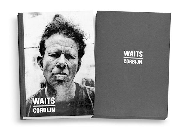 Вышла книга фотографий Антона Корбайна и Тома Уэйтса. Изображение № 1.
