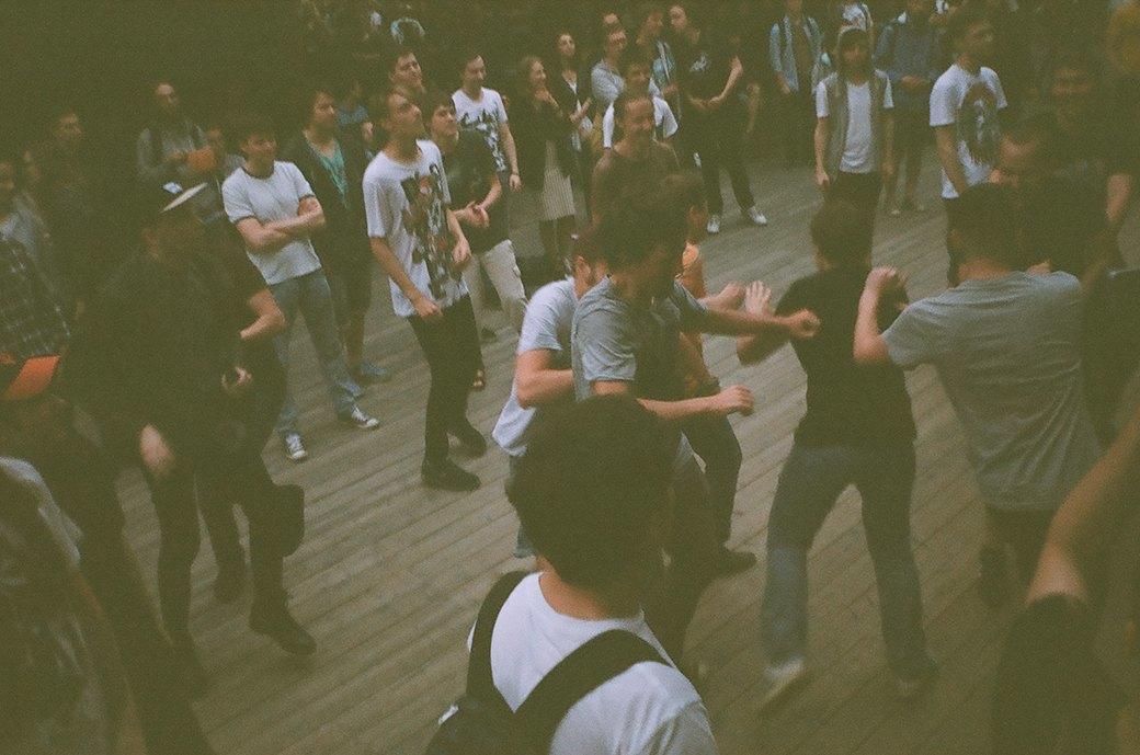 Парк-лайв: Фоторепортаж с фестиваля Матрошка. Изображение № 21.