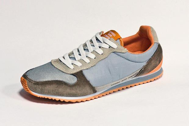 Новая марка: Кроссовки и осенние ботинки Apparel Bear Company. Изображение № 13.