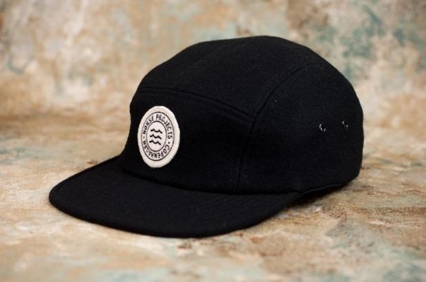 Датская марка Norse Projects представила новую коллекцию кепок. Изображение № 14.