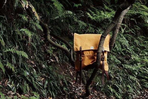 Марка South 2 West 8 опубликовала лукбук новой коллекции. Изображение № 6.