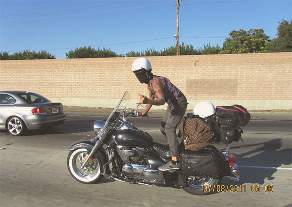 Как я путешествовал по Америке на мотоцикле. Изображение № 11.