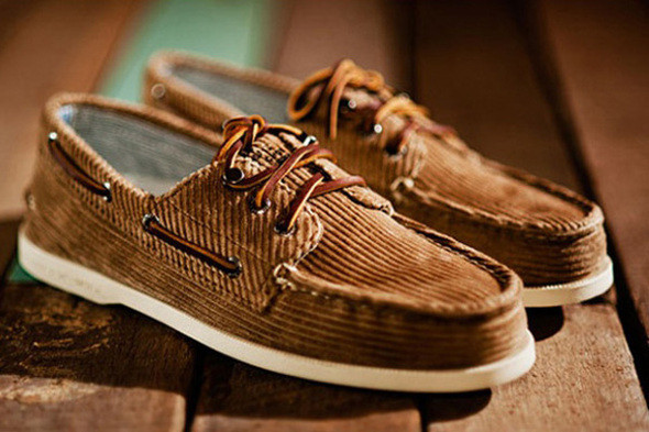 Band of Outsiders for Sperry Top-Sider. Изображение № 13.