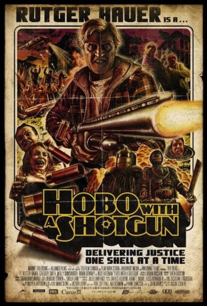 30 лучших постеров к фильмам 2011 года по версии сайта Flavorwire. Изображение № 3.