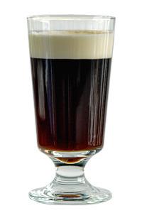 Крепкая дружба: Путеводитель по кофе с алкоголем. Изображение №8.