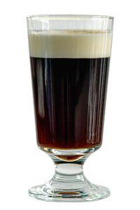 Путеводитель по кофе с алкоголем