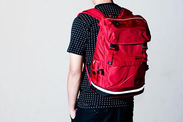 Коллекция рюкзаков New Balance. Изображение № 2.
