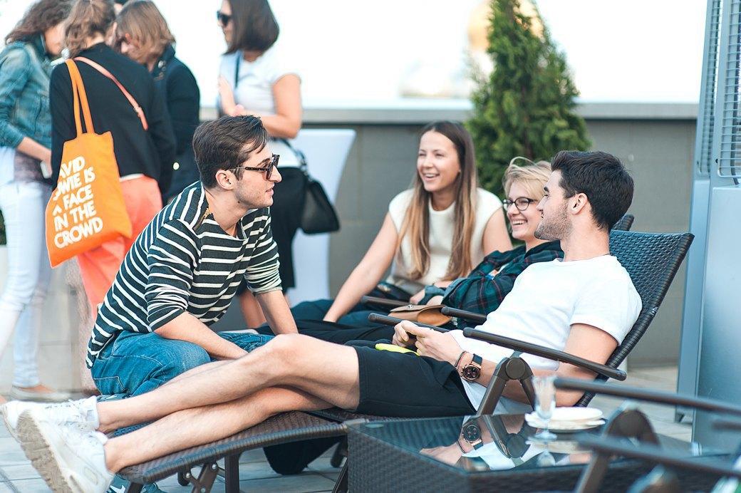 Rooftop Parties: Крыши Москвы как место для вечеринок. Изображение № 3.