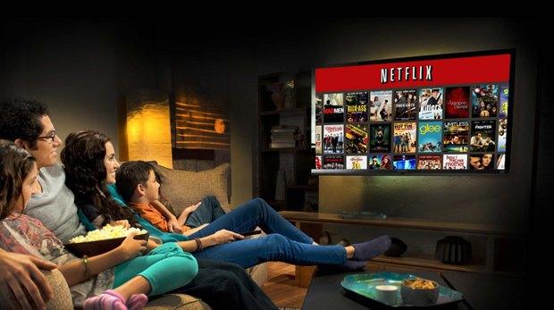 Компания Netflix набирает сотрудников для просмотра сериалов. Изображение № 1.