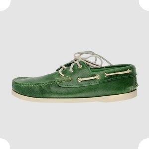 10 пар весенней обуви на «Маркете FURFUR». Изображение № 1.