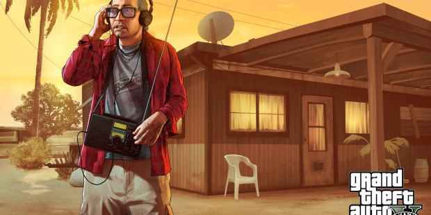Flying Lotus и Doom представят новые треки для саундтрека GTA V . Изображение № 1.