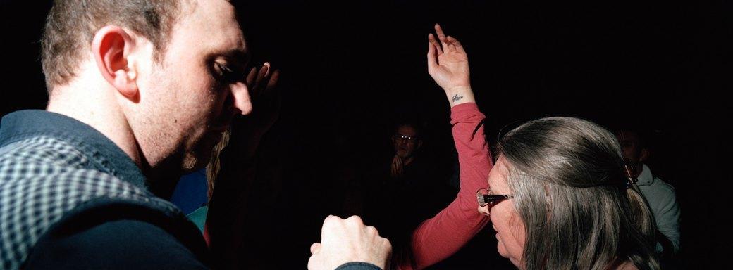 «Время танцевать»: Чем богослужение похоже на вечеринку. Изображение № 3.