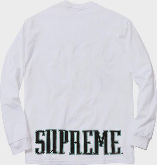 5 новых проектов американской марки Supreme. Изображение № 64.
