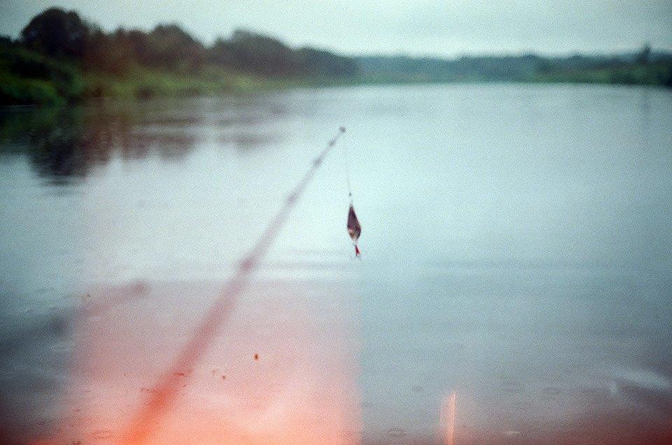 Фоторепортаж: Как редакторы FURFUR съездили на рыбалку. Изображение № 25.