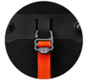 Инвентарь: Модульный рюкзак фирмы Ember. Изображение № 4.
