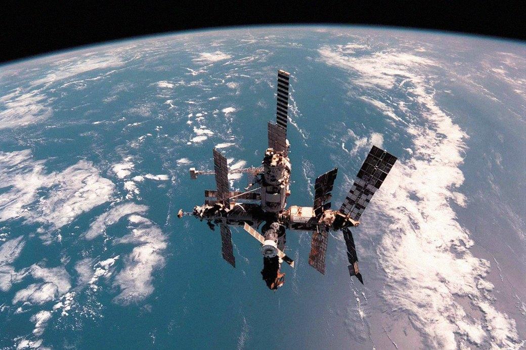 Как я впервые полетел в космос: Крис Хэдфилд о чувствах во время старта и трудностях на станции . Изображение № 3.