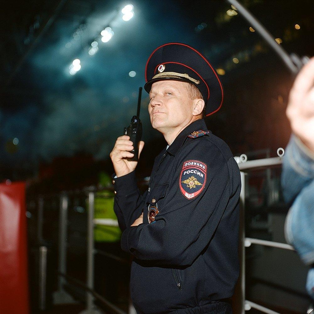 Фоторепортаж: Матч открытия нового стадиона «Спартака». Изображение № 23.