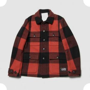 10 пальто на маркете FURFUR. Изображение № 7.