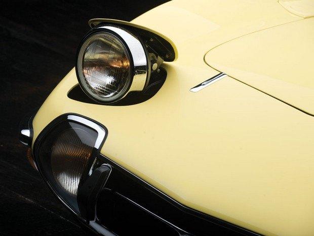 Редкий спорткар Toyota 2000GT 1967 года выставлен на аукцион. Изображение № 5.