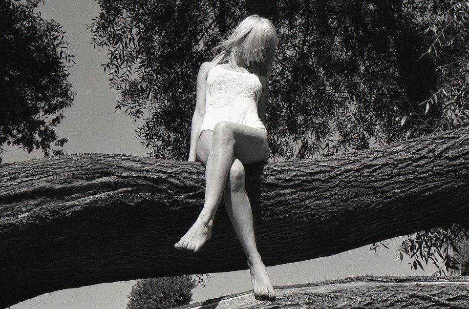 Девушка FURFUR: Соня. Изображение № 10.