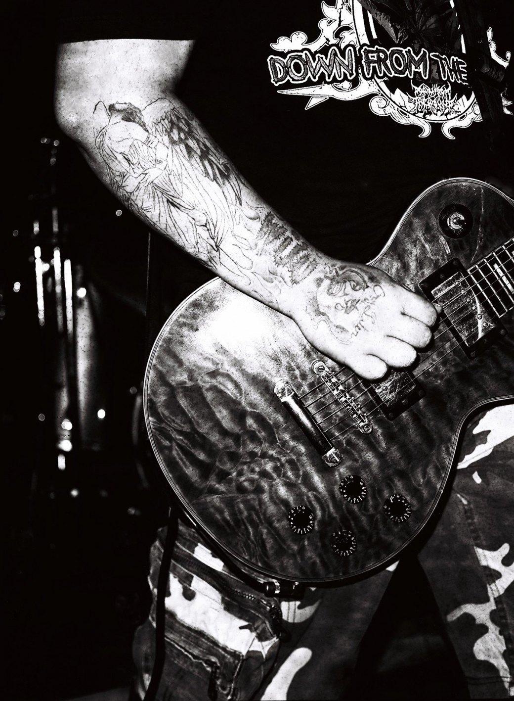 Азиатский андеграунд: Панк, грайндкор и экстремальный метал по-вьетнамски . Изображение № 9.
