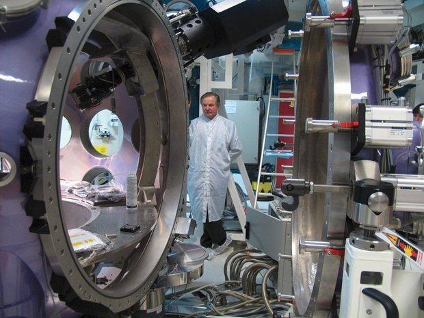 Европейские ученые собираются создать самый мощный в мире лазер, объединив лучи. Изображение № 1.