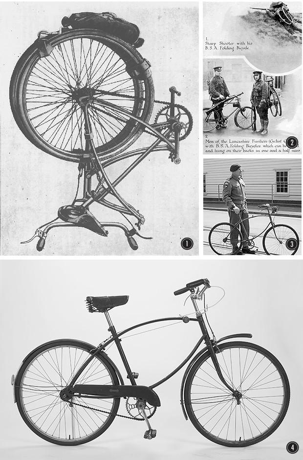 Велосложение: Путеводитель по складным велосипедам —зачем они нужны и как их найти. Изображение № 22.