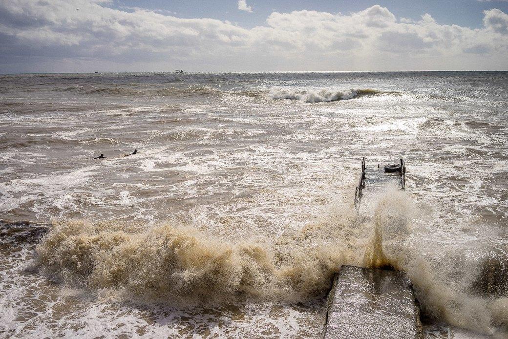 Русская Калифорния: Зачем заниматься сёрфингом в Сочи. Изображение № 10.
