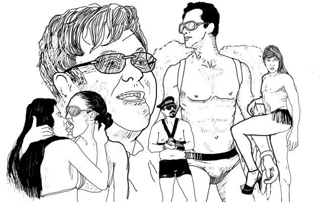«Настоящий мужик — это...» № 10: Относиться спокойно к геям. Изображение №1.