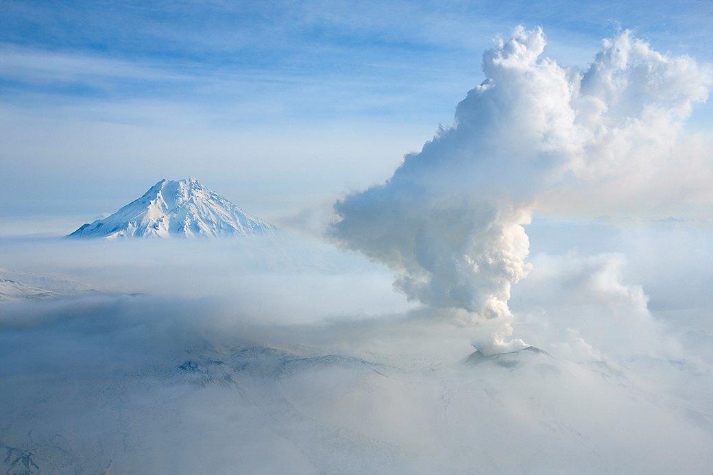 Фотопроект: 10 лет катания по самым экстремальным горам планеты . Изображение № 11.