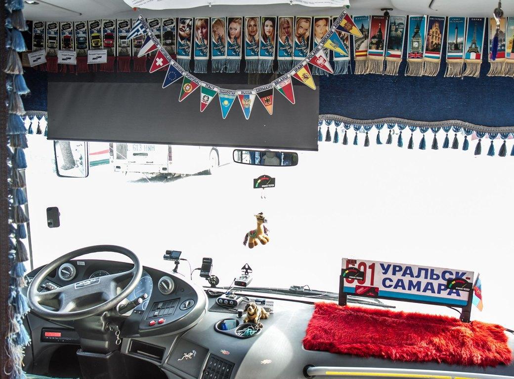 Азиатский экспресс: Как мы проехали автостопом из Уральска в Таиланд. Изображение № 8.