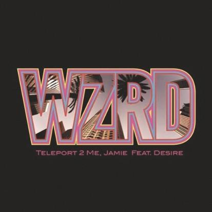 Обложка альбома «WZRD». Изображение № 1.