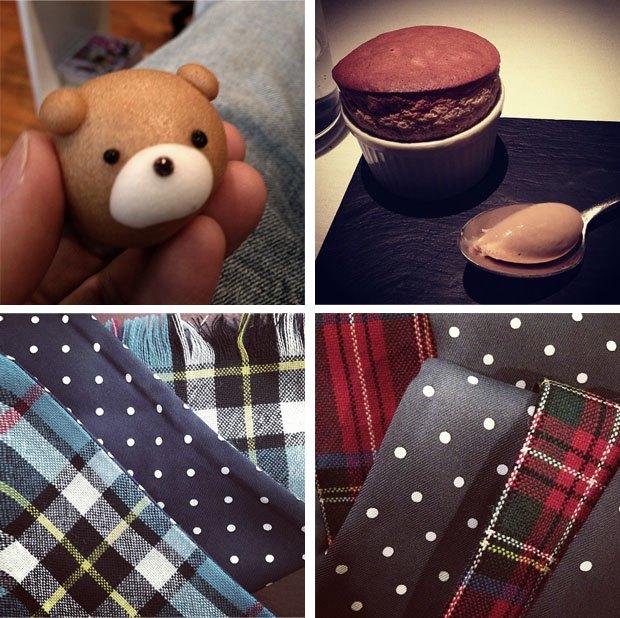 Дизайнеры марок и эксперты стиля в Instagram. Изображение № 12.