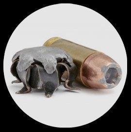 Страх потеряли: Вакуумная бомба, экспансивные пули и другие виды слишком опасного оружия . Изображение № 1.