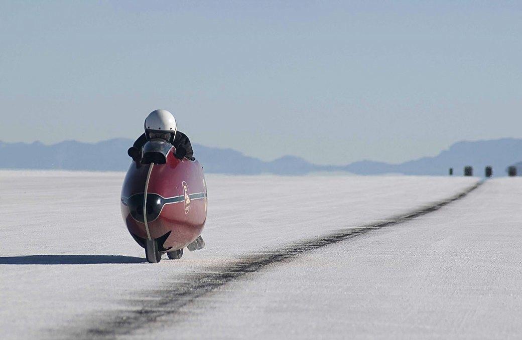 Easy Ride: 7 фильмов о путешествиях на авто и мотоциклах. Изображение № 1.