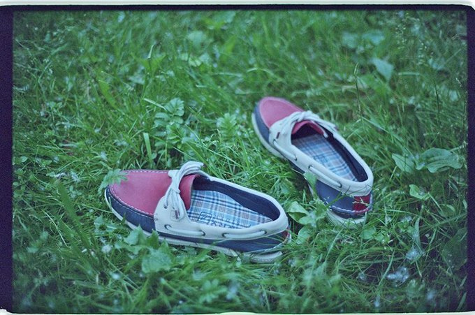 Московский магазин Eclothes представил новую коллекцию обуви. Изображение № 1.