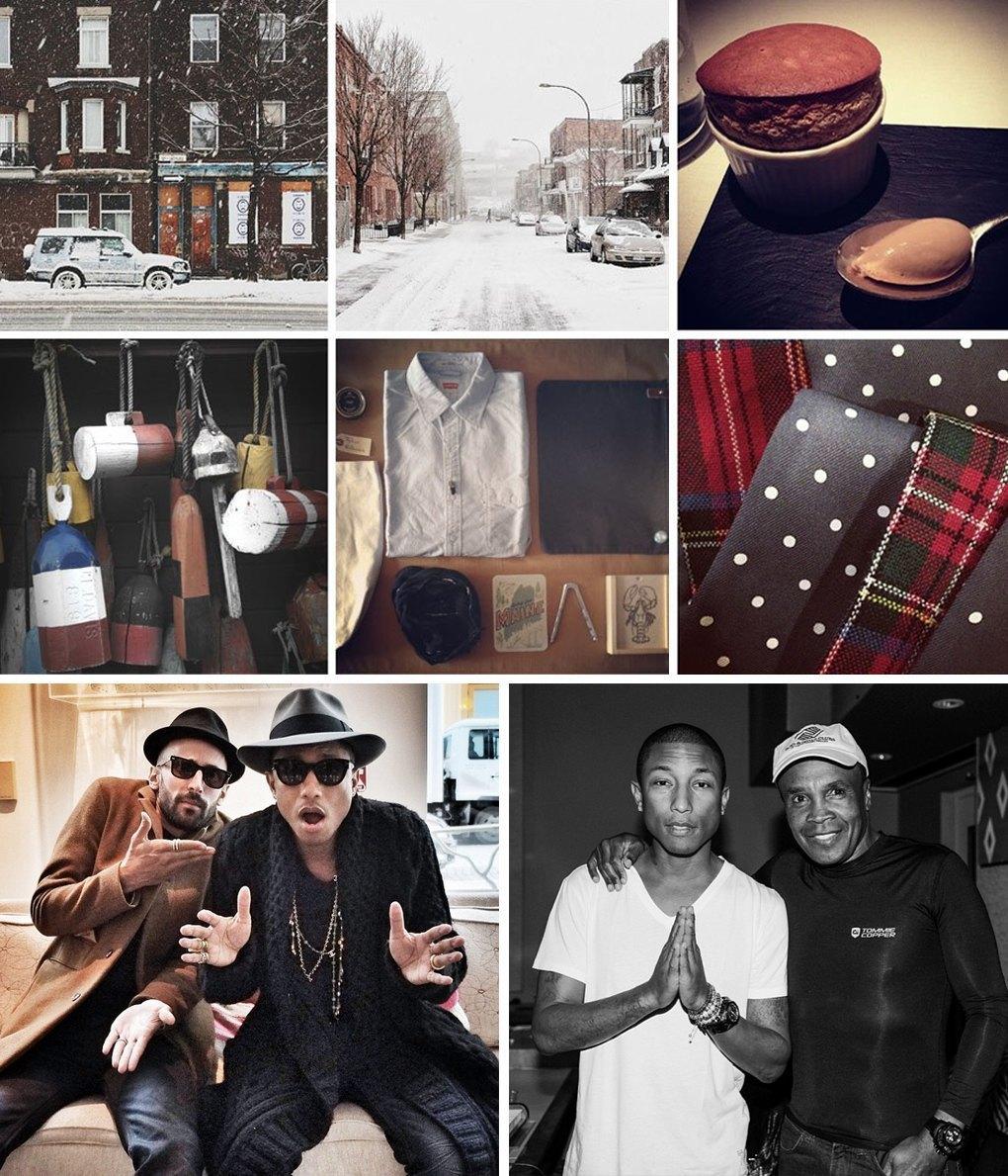 Что публиковали в Instagram в 2013 году: 12 лучших материалов FURFUR. Изображение № 20.
