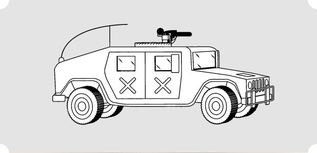 Повинуйся: Шесть орудий усмирения толпы и способы защиты от них. Изображение № 16.