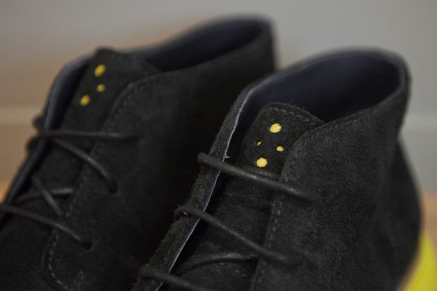 Марка Cole Haan выпустила две новые модели обуви с подошвой кроссовок Nike Lunar. Изображение № 2.