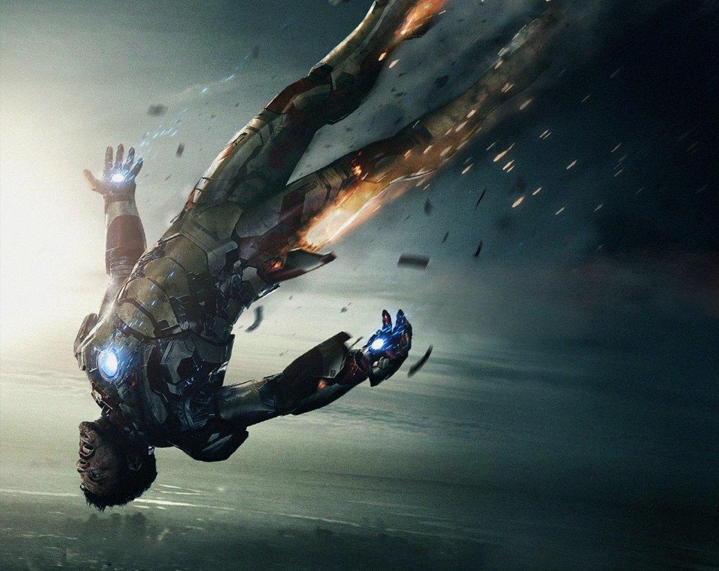 Что собой представляет экзоскелет — костюм «железного человека» будущего. Изображение № 9.