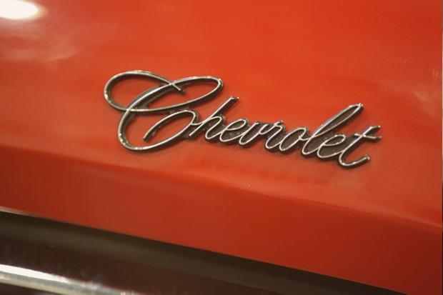 Машина времени: 8 лучших ретроавтомобилей с выставки «Олдтаймер». Изображение № 51.