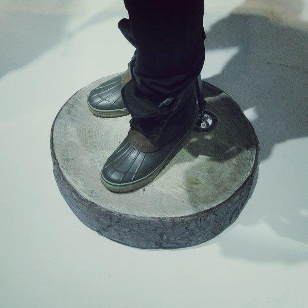 Pitti Uomo 2013: Репортаж с первого дня выставки, стенды Barbour, Onitsuka Tiger и другие . Изображение № 27.