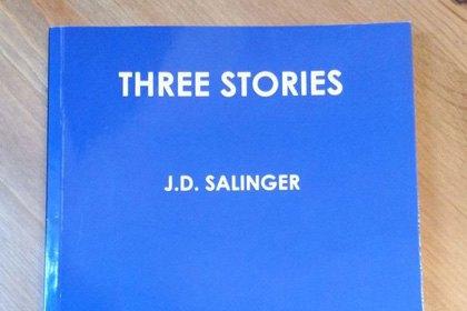 В сети появились не опубликованные ранее рассказы Сэлинджера. Изображение № 1.