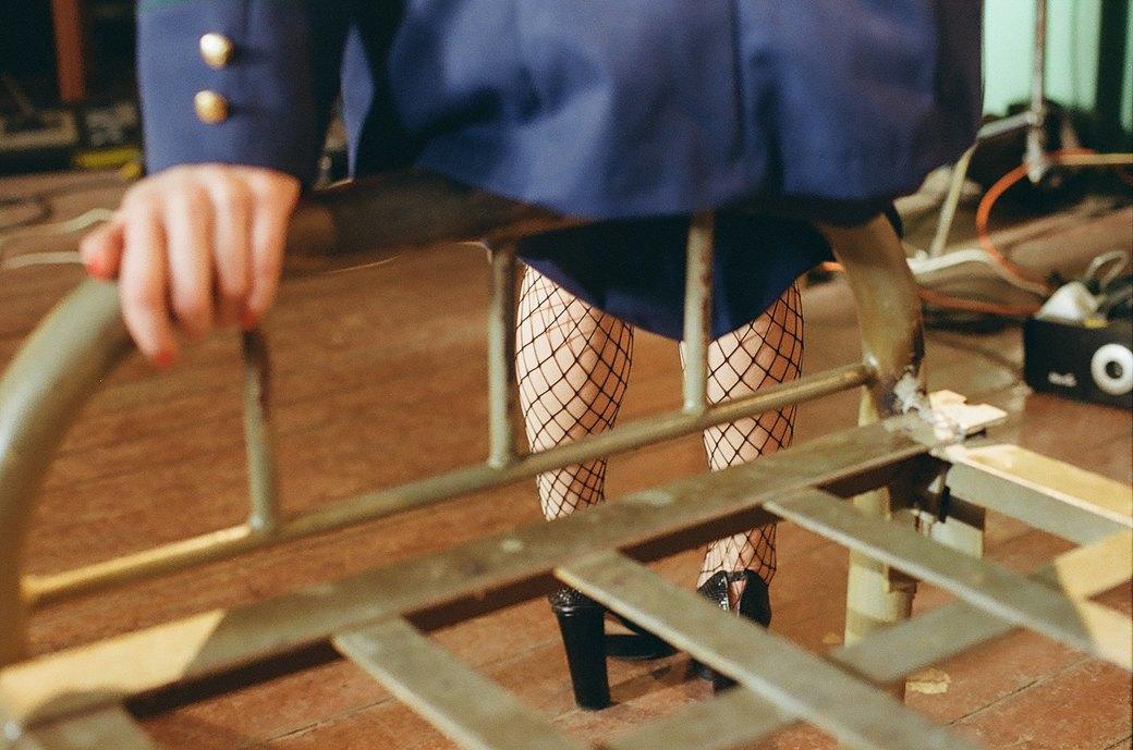 «Чайка»: Премьера нового клипа Pussy Riot . Изображение № 28.