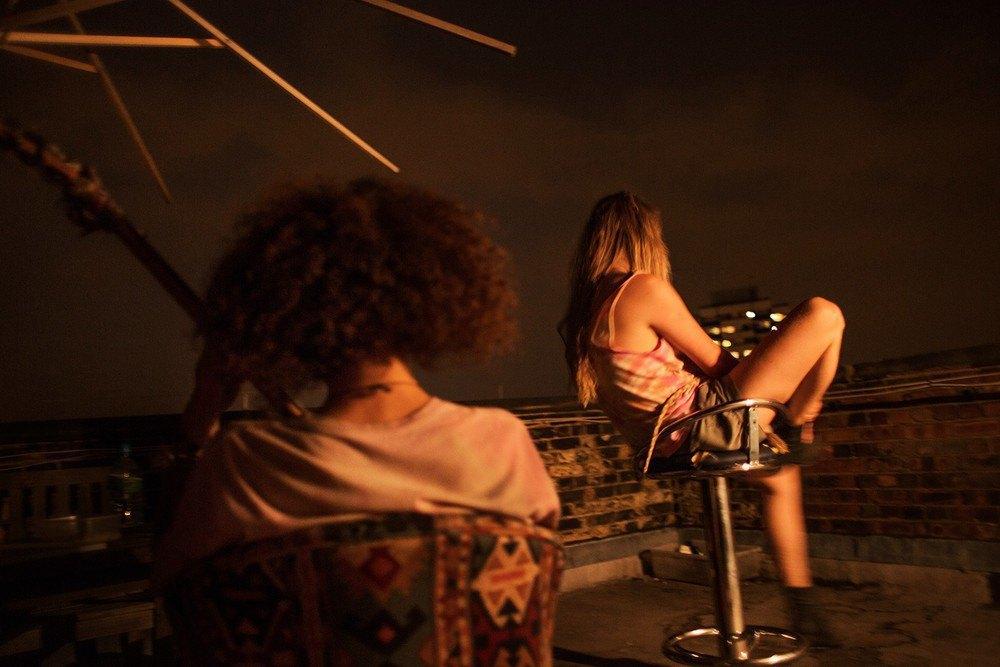 Гид по лондонским сквотам в фотопроекте Коринны Кёрн. Изображение № 33.