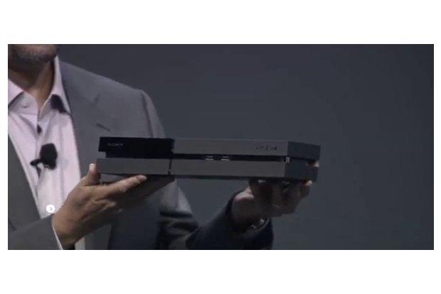 Новая консоль Playstation 4, iOS 7, Xbox One и другие итоги выставок в Калифорнии. Изображение № 5.