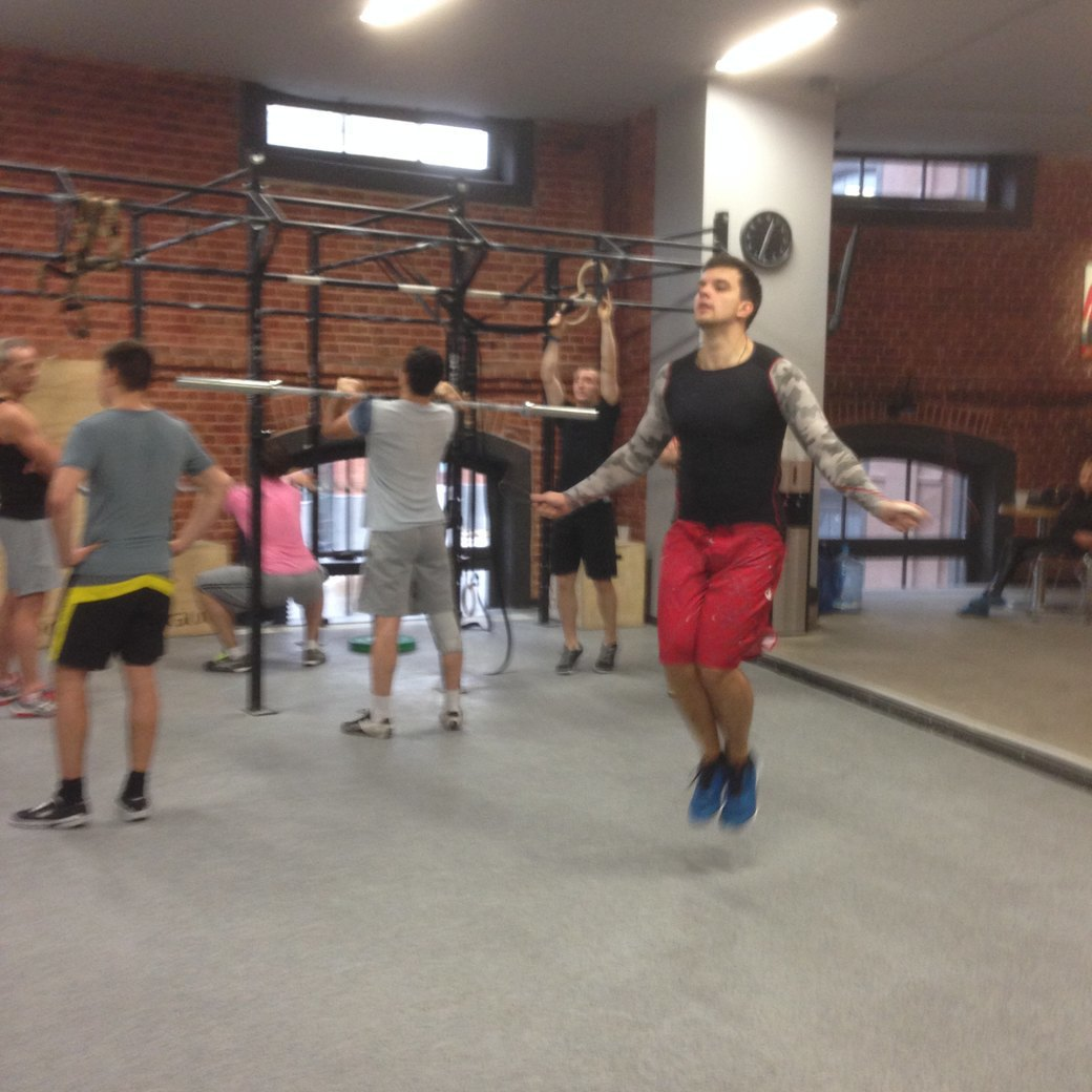 Дневник тренировок по кроссфиту: Всё о спортивном снаряжении. Изображение № 10.